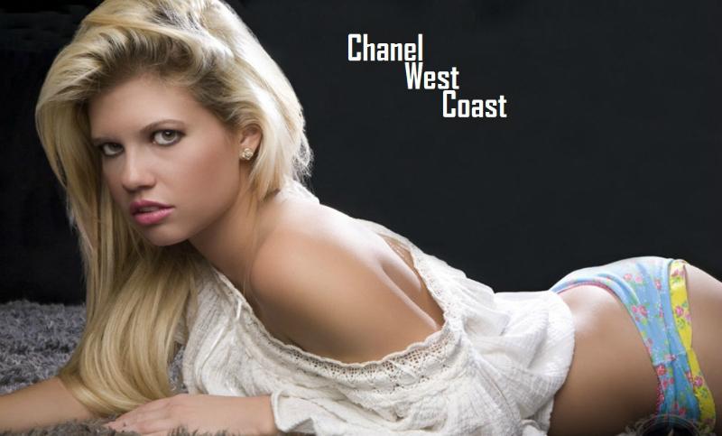 Chanel West Coast Fake