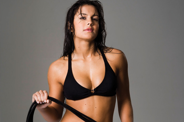 Black belt she karate beautiful story erotic