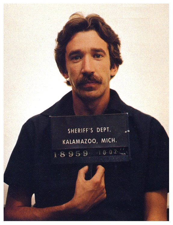 Tim Allen was Arrested for Trafficking in 1978 and Almost Spent Life in Prison