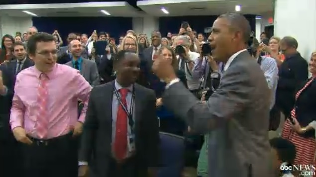obama believe