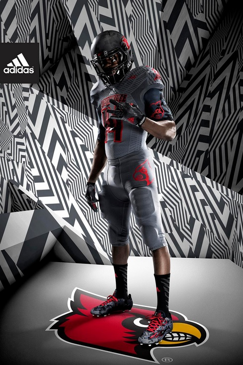 louisville fsu uniform 1