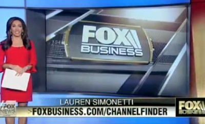 lauren simonetti fox and friends