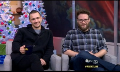 rogen franco the interview