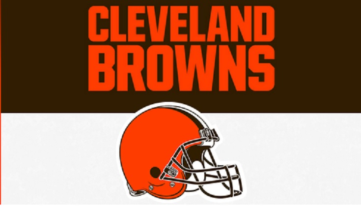 browns new logo