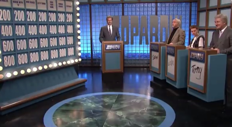 snl 40 celebrity jeopardy