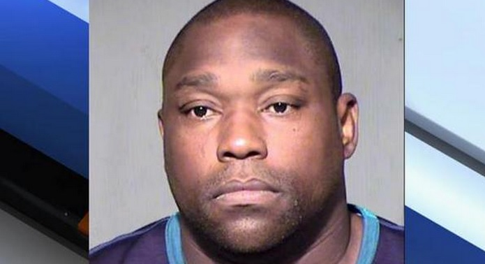 warren sapp mug shot