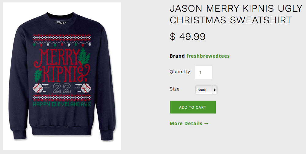 Drake 'Hotline Bling' As An Ugly Christmas Sweater Should Be Under ...