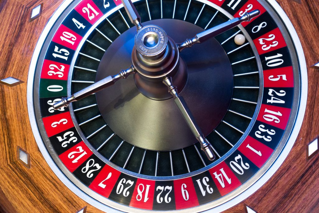 Are roulette strategies illegal